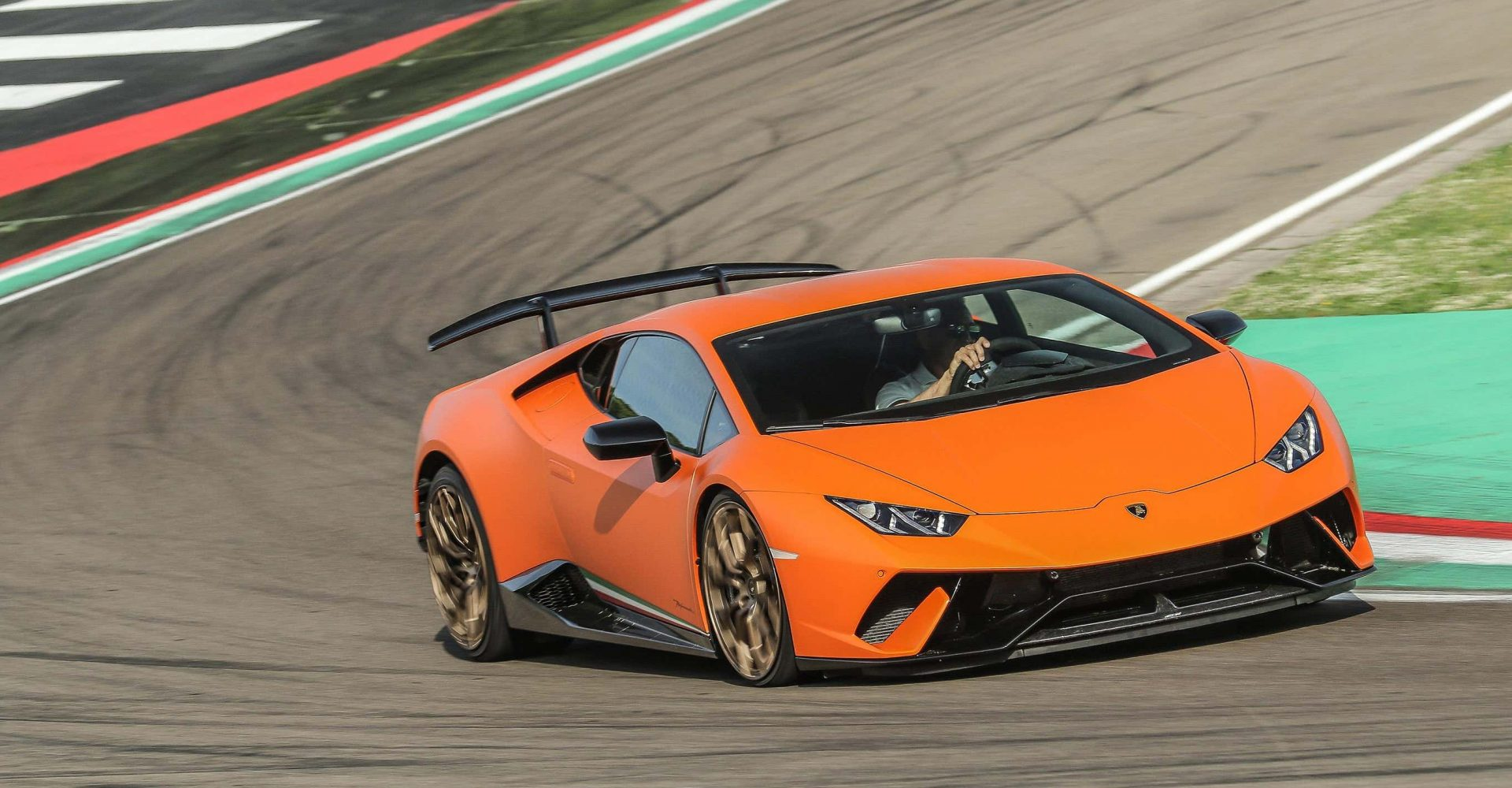 The 5 best track day money can buy