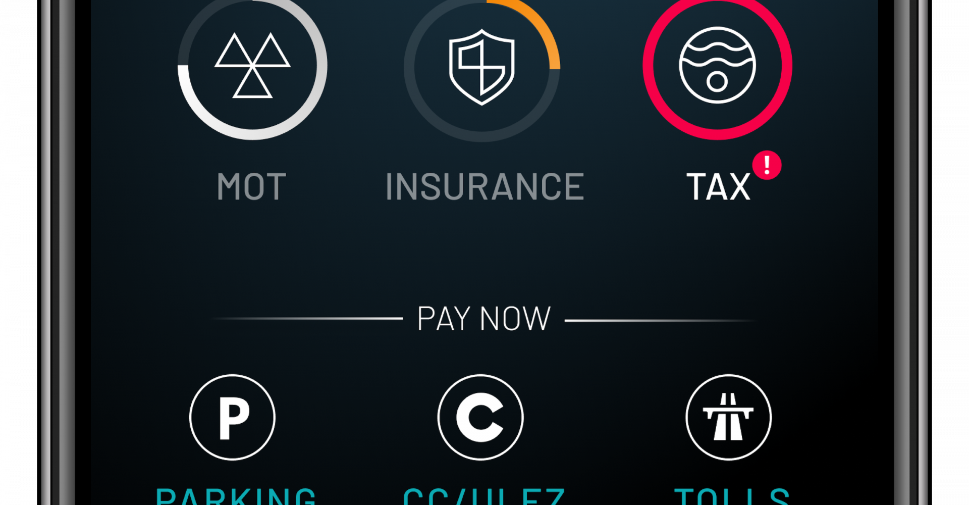 New app launches to streamline car ownership