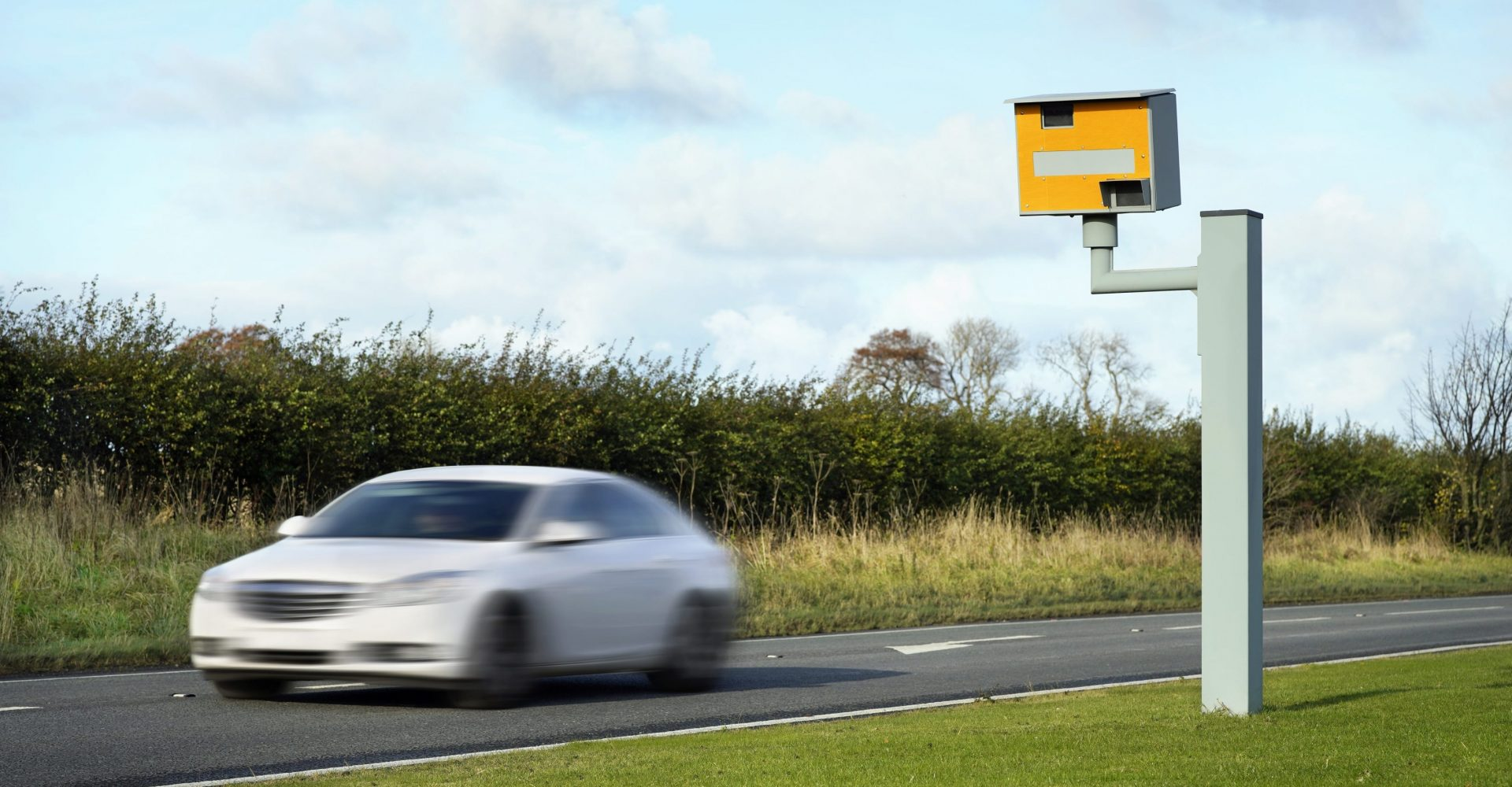 Speeding threatens road safety as much as drink and drug driving, says charity