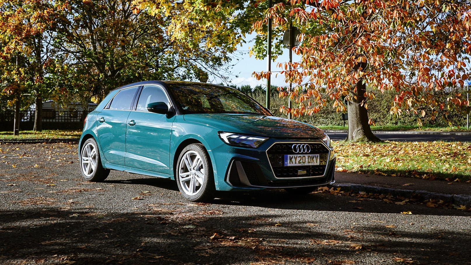 Long-term report: Long-distance trips prove little trouble for the Audi A1