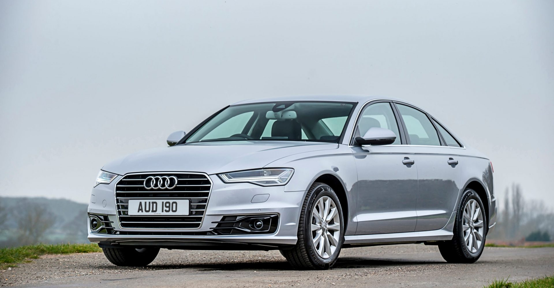 The best used executive cars to buy now
