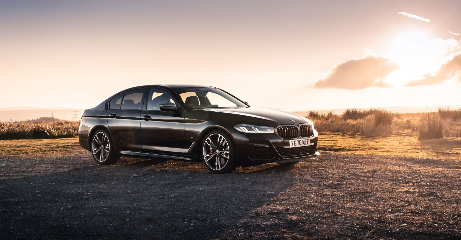 First Drive: Is the updated BMW 5 Series still a class leader?