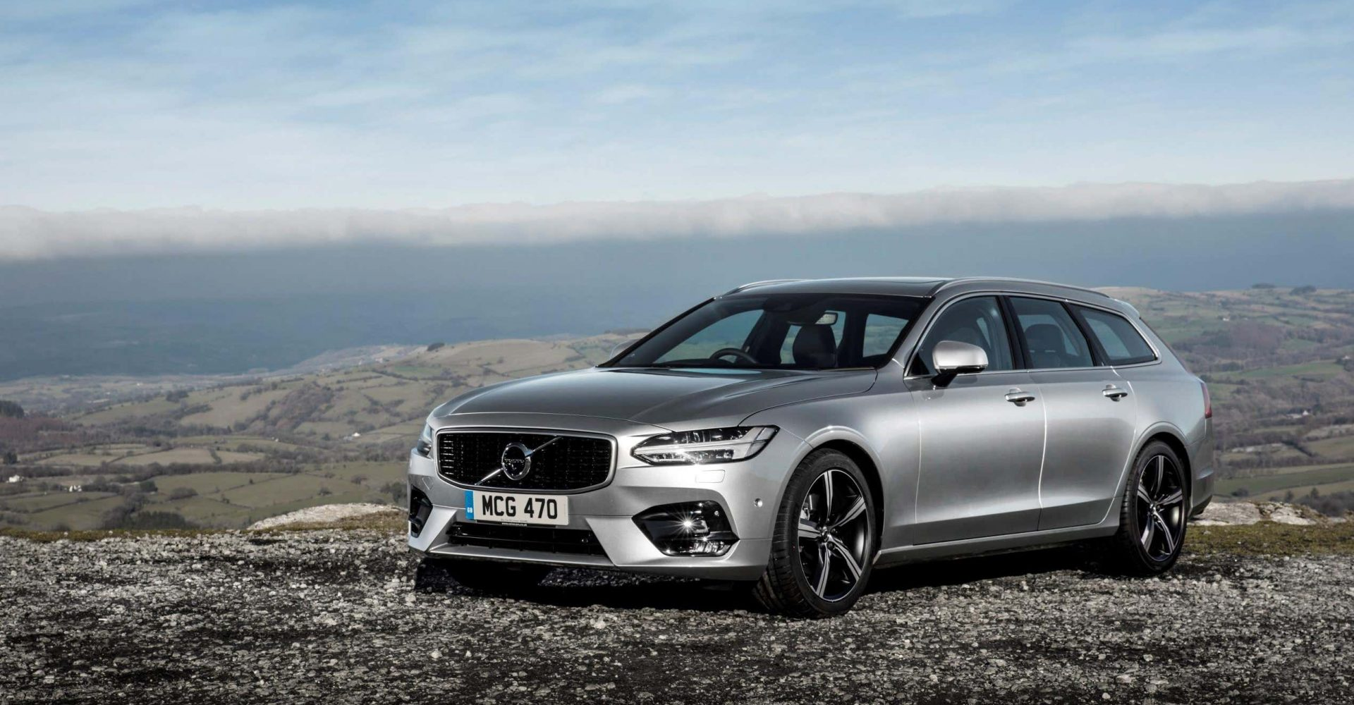 Volvo: We're seeing a massive switch from diesel to plug-in hybrid