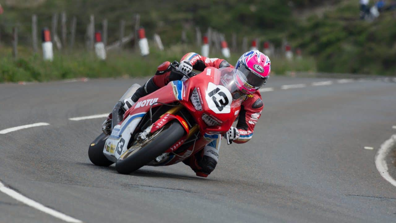 Isle of Man TT 2021 cancelled because of Covid-19 pandemic