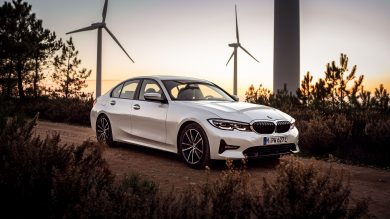 The five best plug-in hybrid cars on sale in 2020