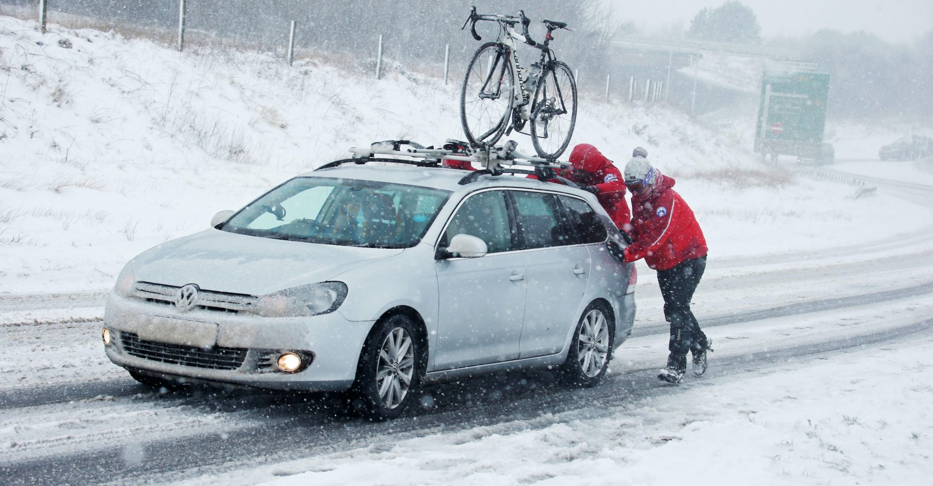 Avoid winter breakdowns with these five basic tips
