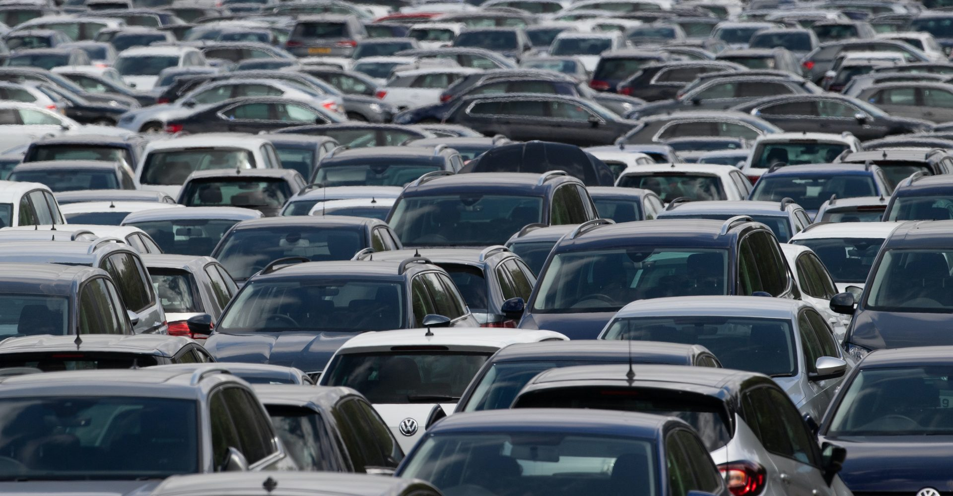 Underlying demand for used cars is 'strong', says Auto Trader boss