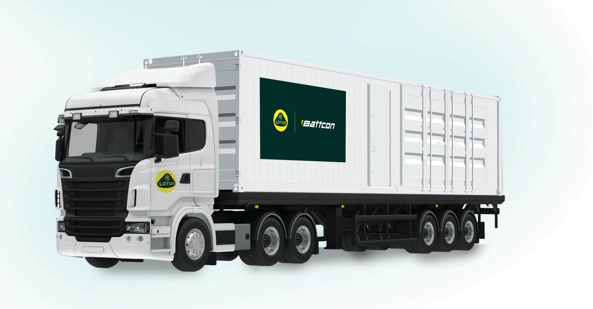 Lotus Engineering launches containerised battery testing facility