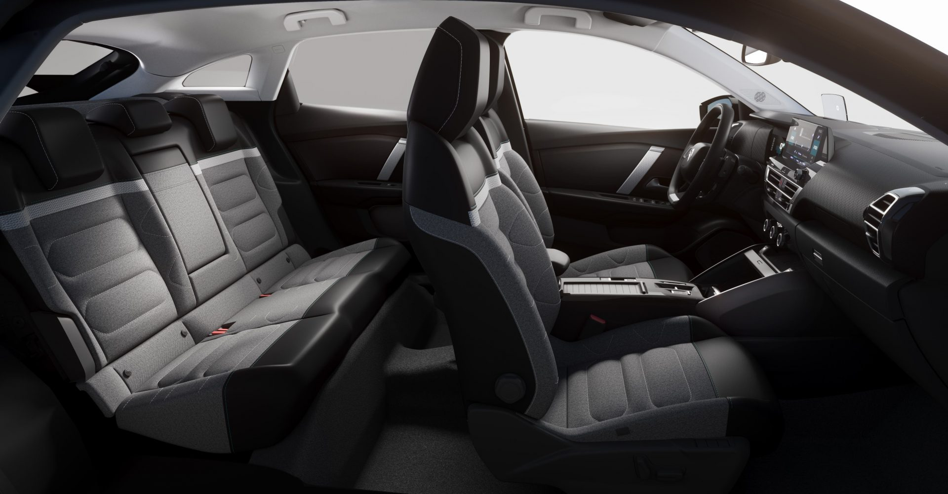 Comfort one of key considerations in new car purchase, survey finds