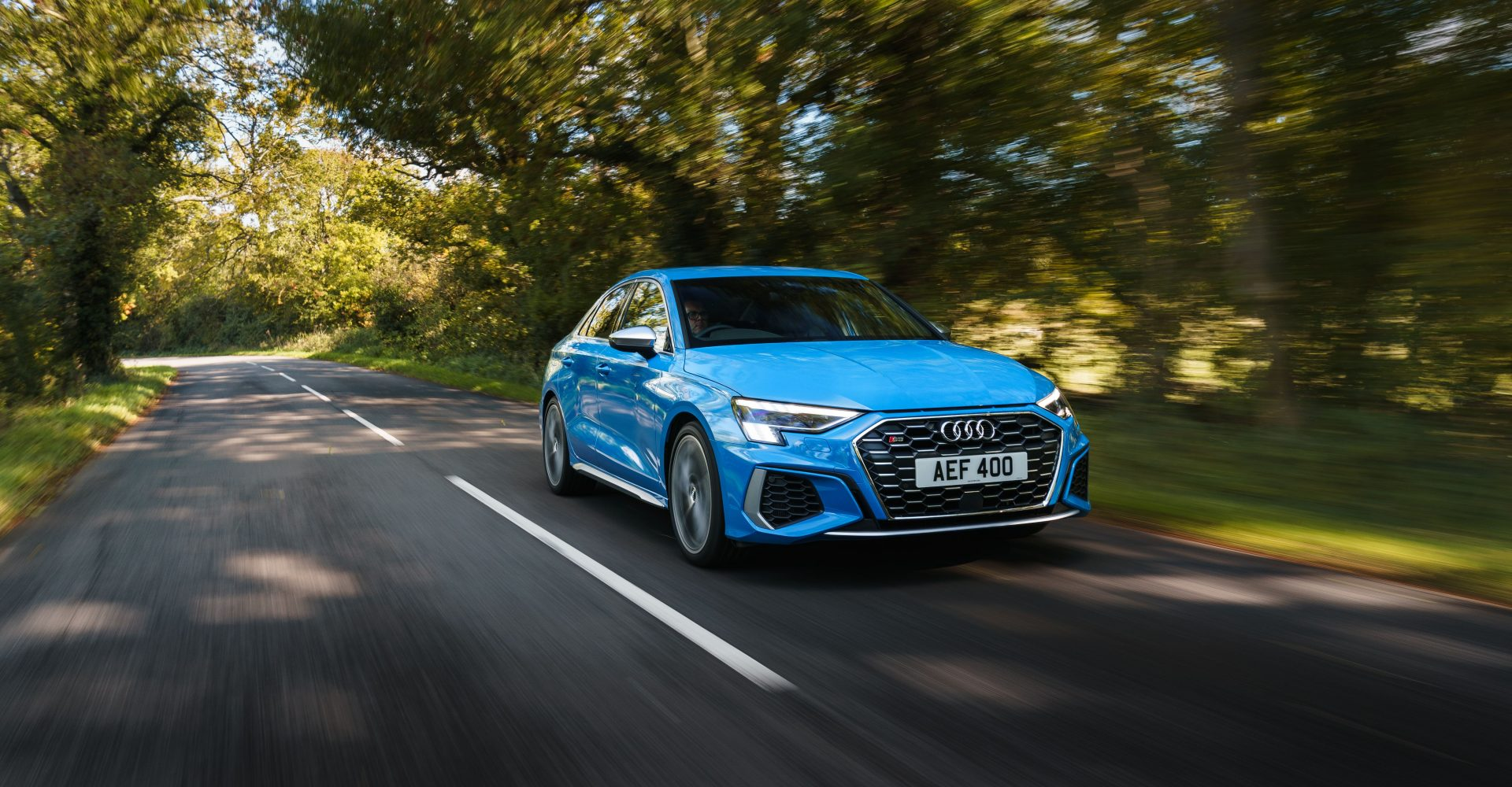 First Drive: Can the Audi S3 Saloon continue to be the ideal everyday sports car?