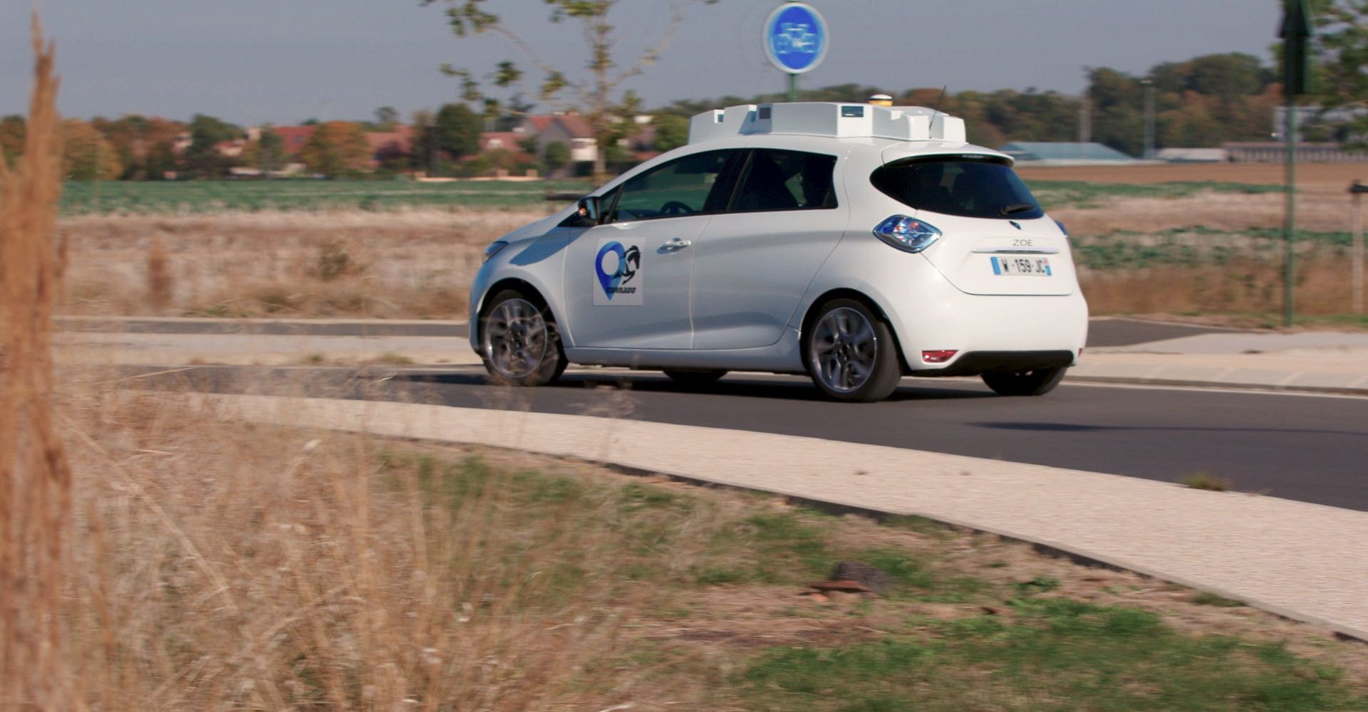 Renault completes three-year autonomous research project