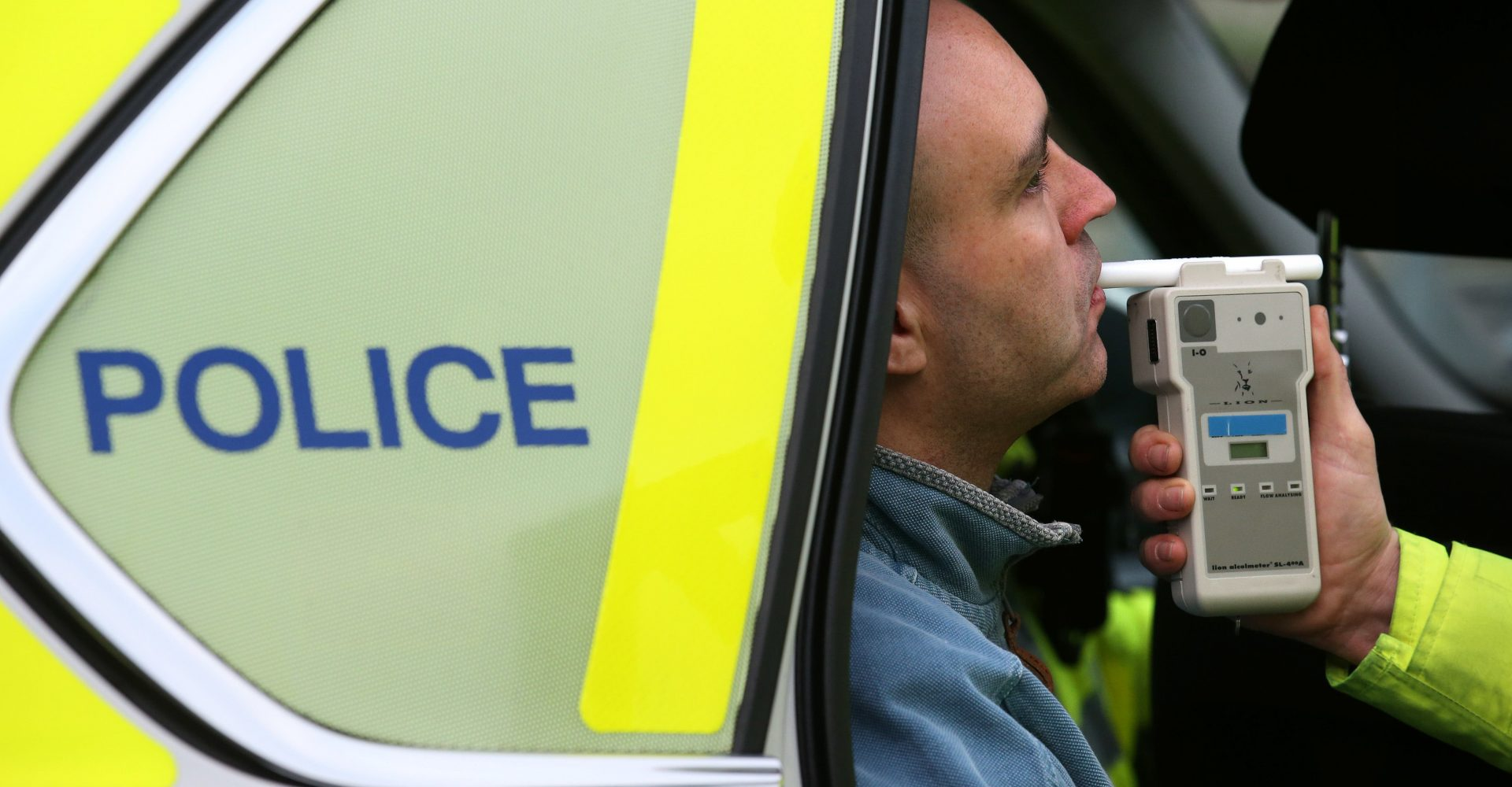 Ministers told to slash drink-drive limit
