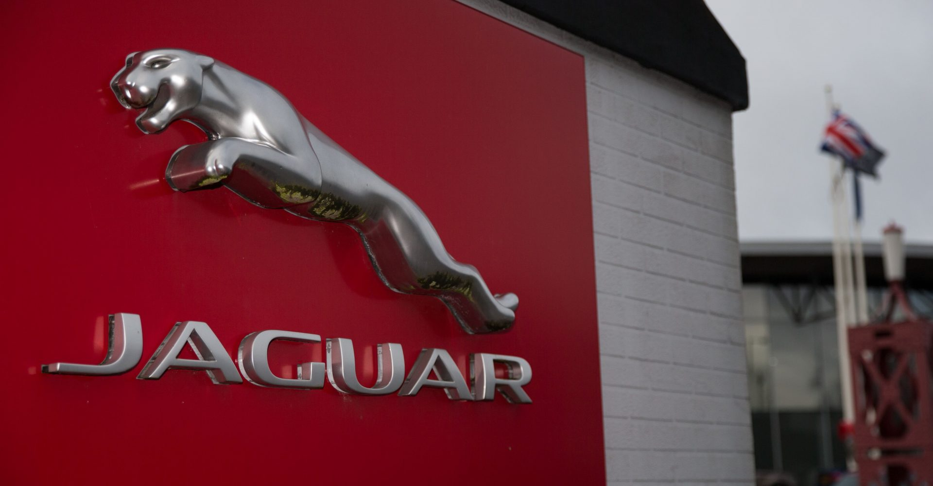 Jaguar Land Rover sales plunge by over 20 per cent in 2020