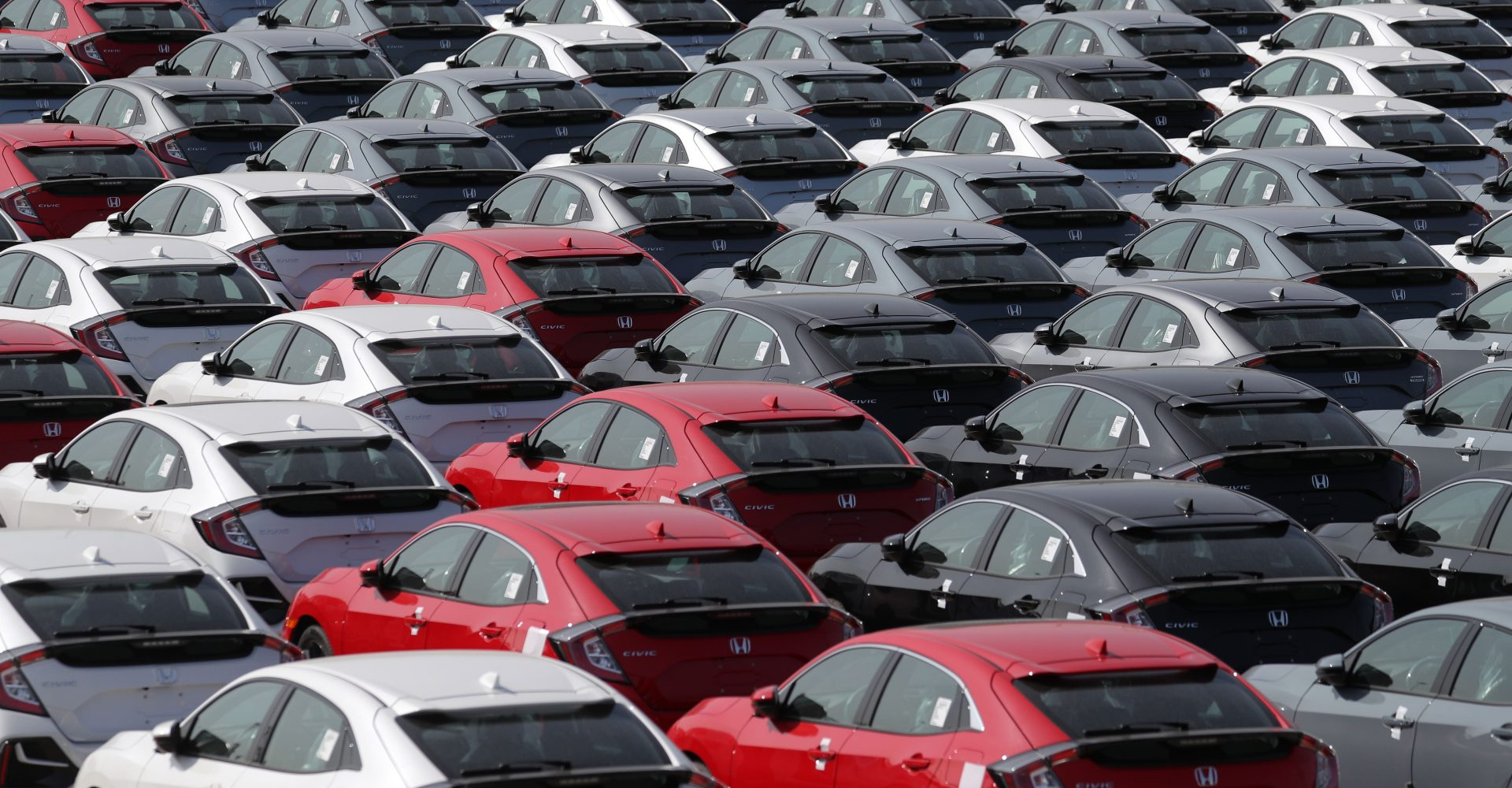 Car ownership will remain vital to Brits in post-Covid world