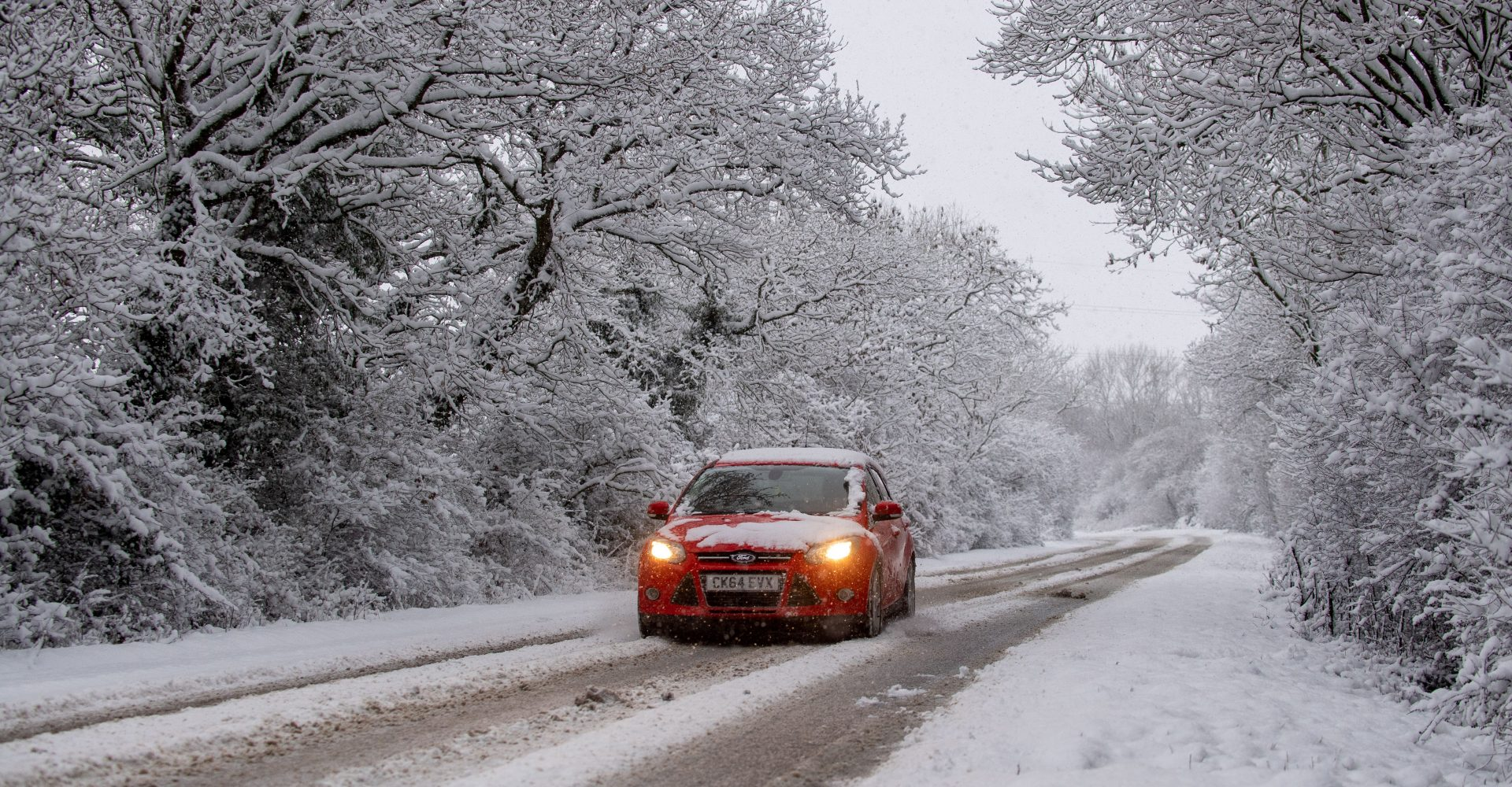 How to keep your car battery alive during a cold snap