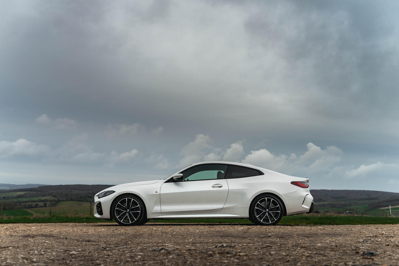 BMW 4-Series 420i