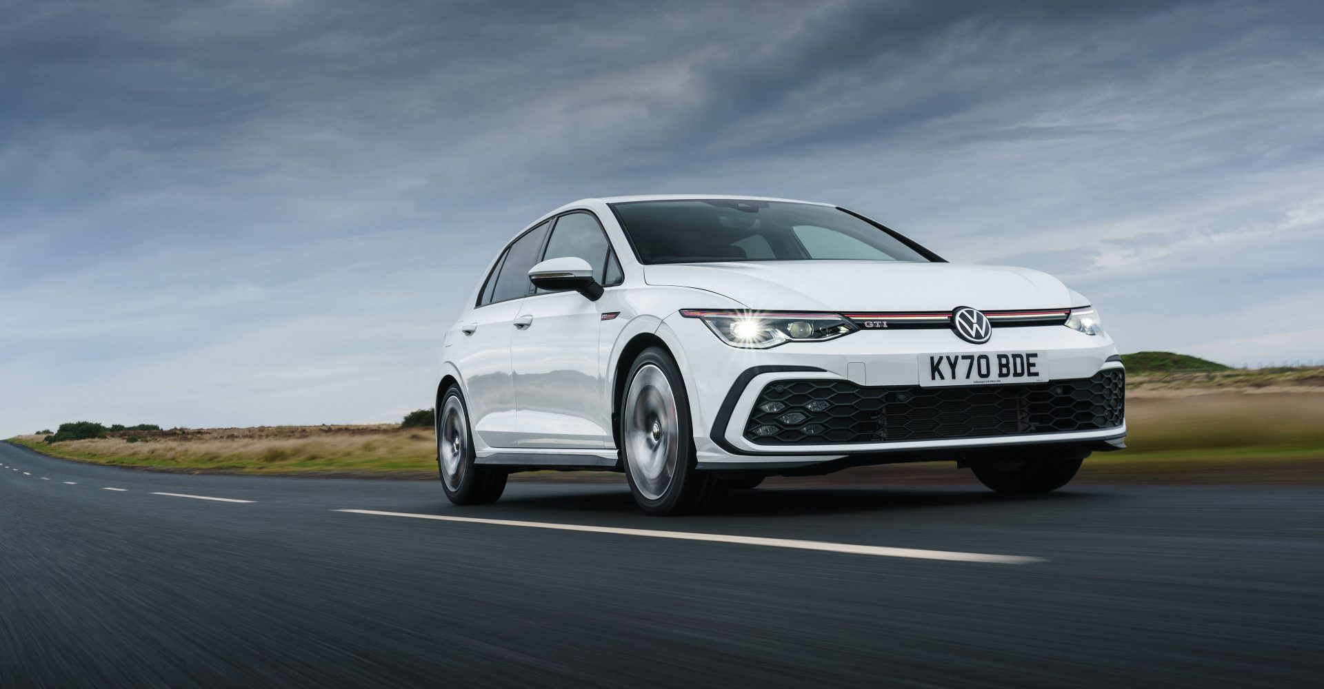 First Drive: Can the latest Volkswagen Golf GTI move the game forward?