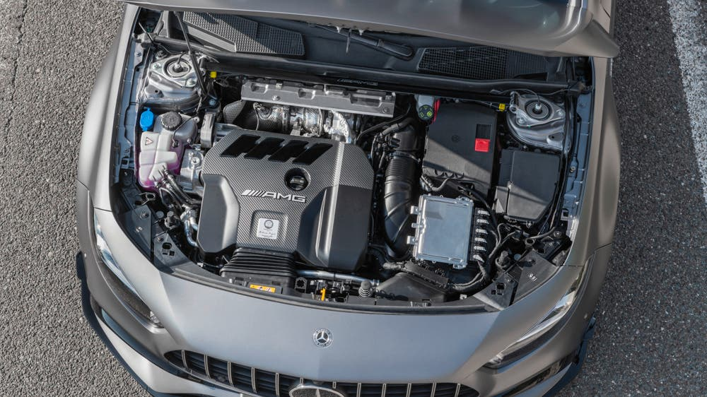 What does engine size mean and should it influence my purchase?