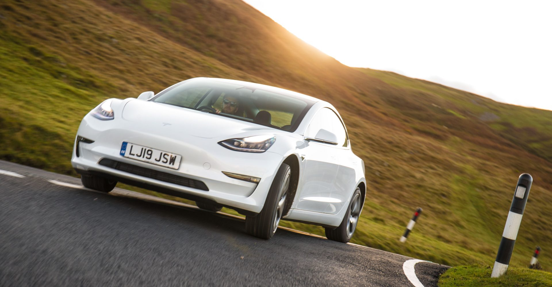 Tesla confirms Model 3 updates and increased range for all its cars