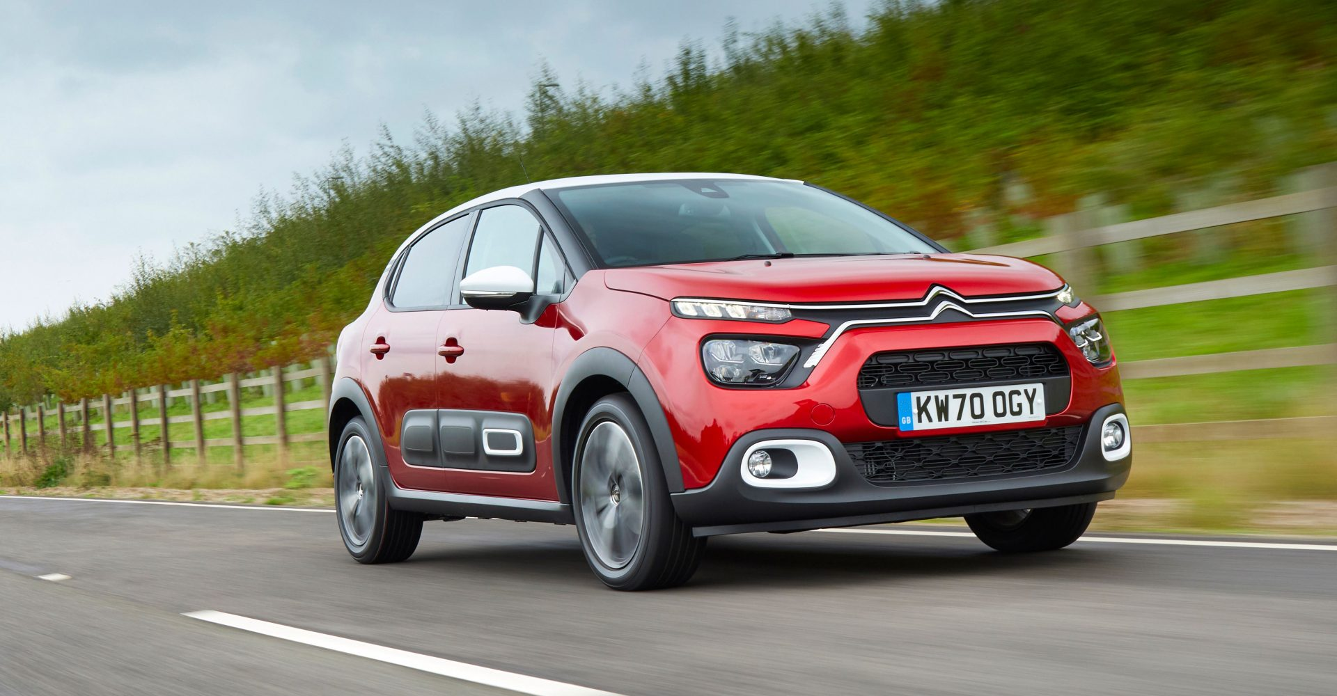 First drive: The updated Citroen C3 is a car for those prioritising comfort