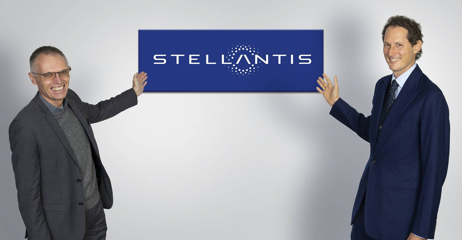 What is Stellantis? The new car company that's already one of the biggest in the world