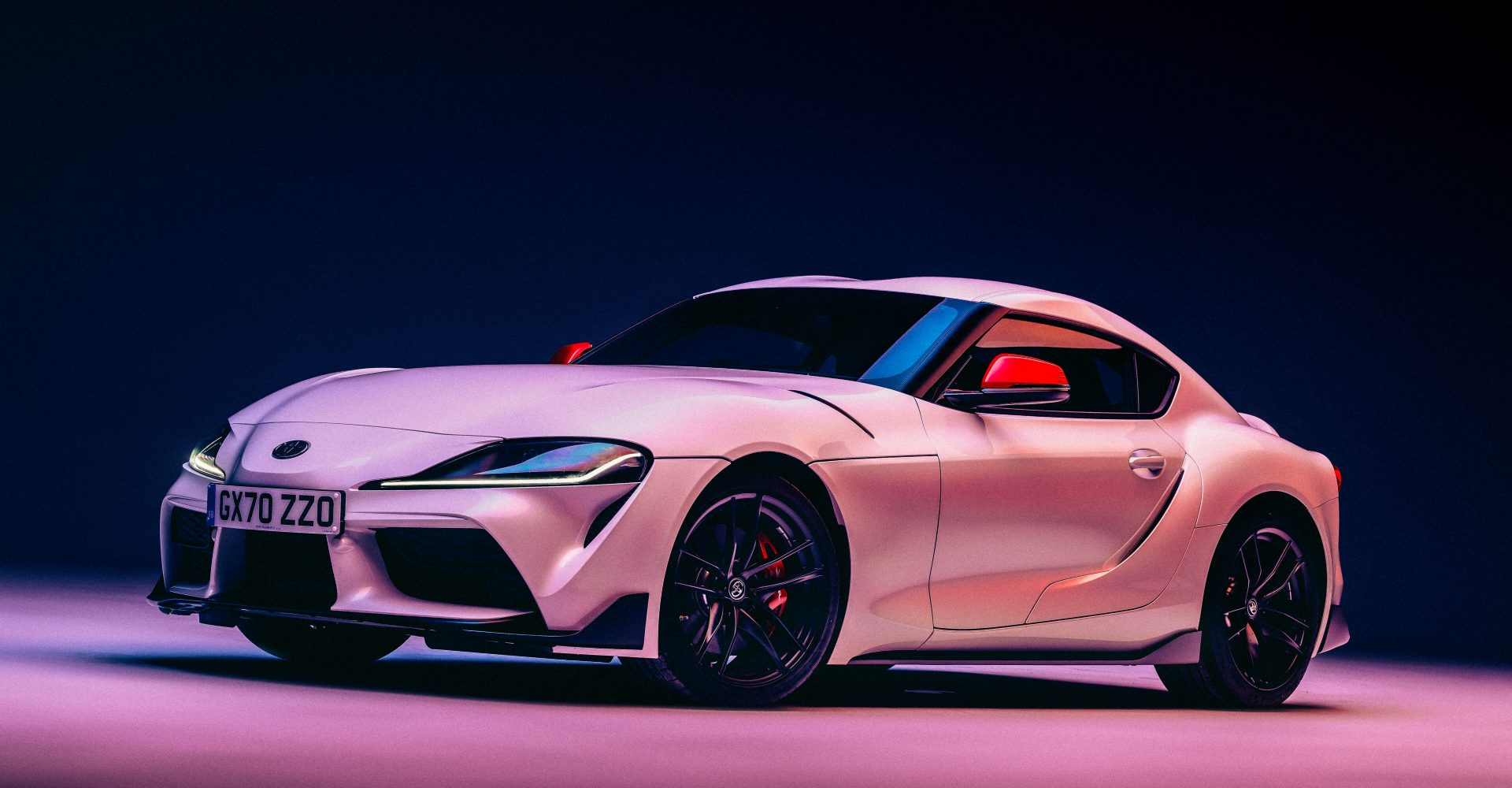Toyota Supra with 2.0-litre engine goes on sale in the UK