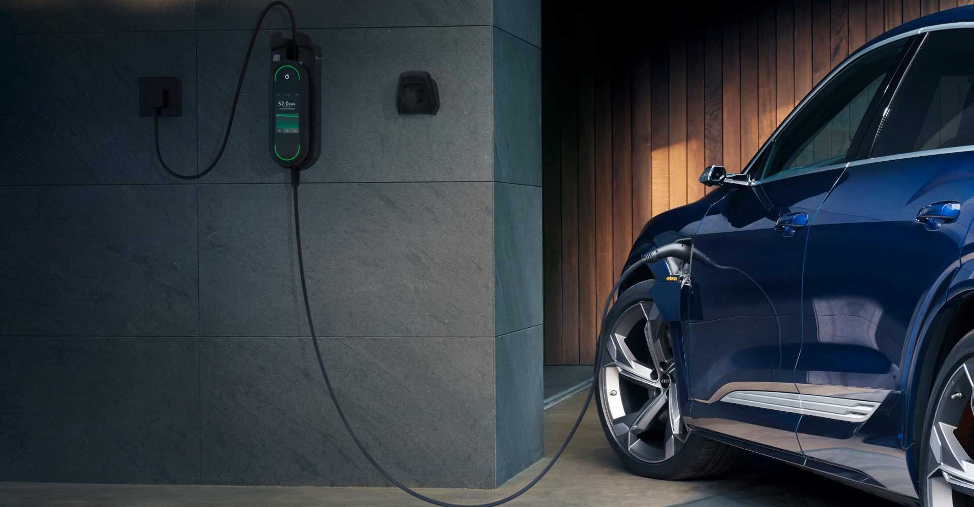 How smart electric vehicle charging can relieve pressure on the grid