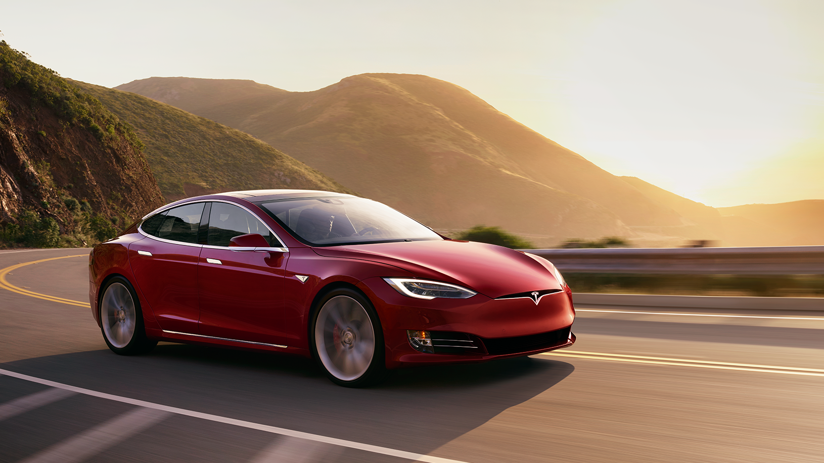 The best electric vehicles for road trips revealed