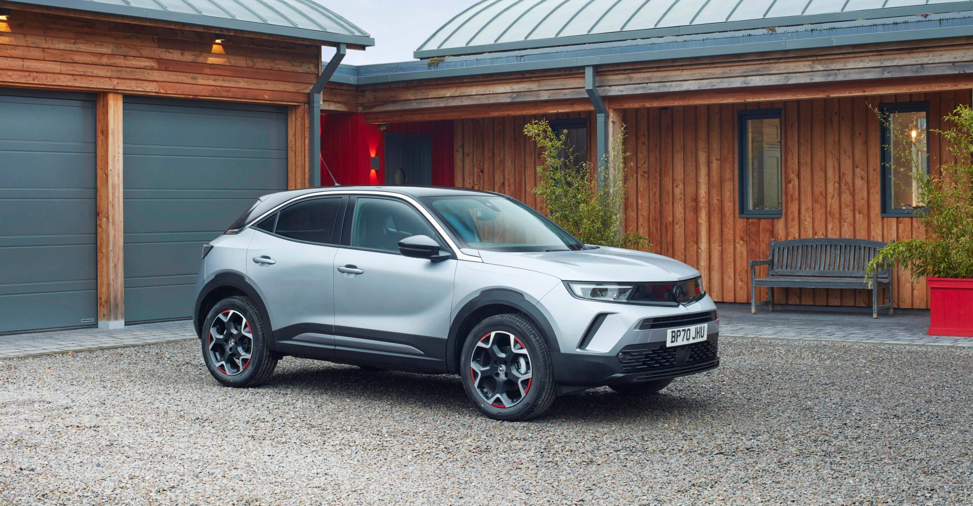 First Drive: The Vauxhall Mokka has been reinvented as a striking small SUV