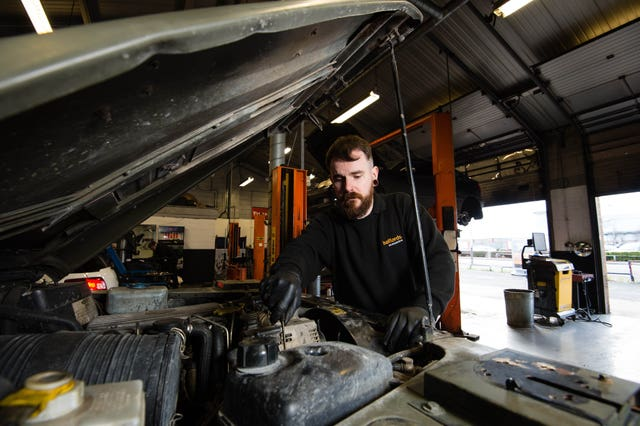 MOT testers recruitment drive launched