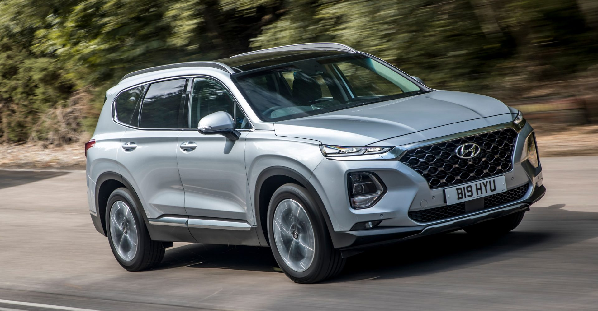 Hyundai buyers can save up to £6,000 in February
