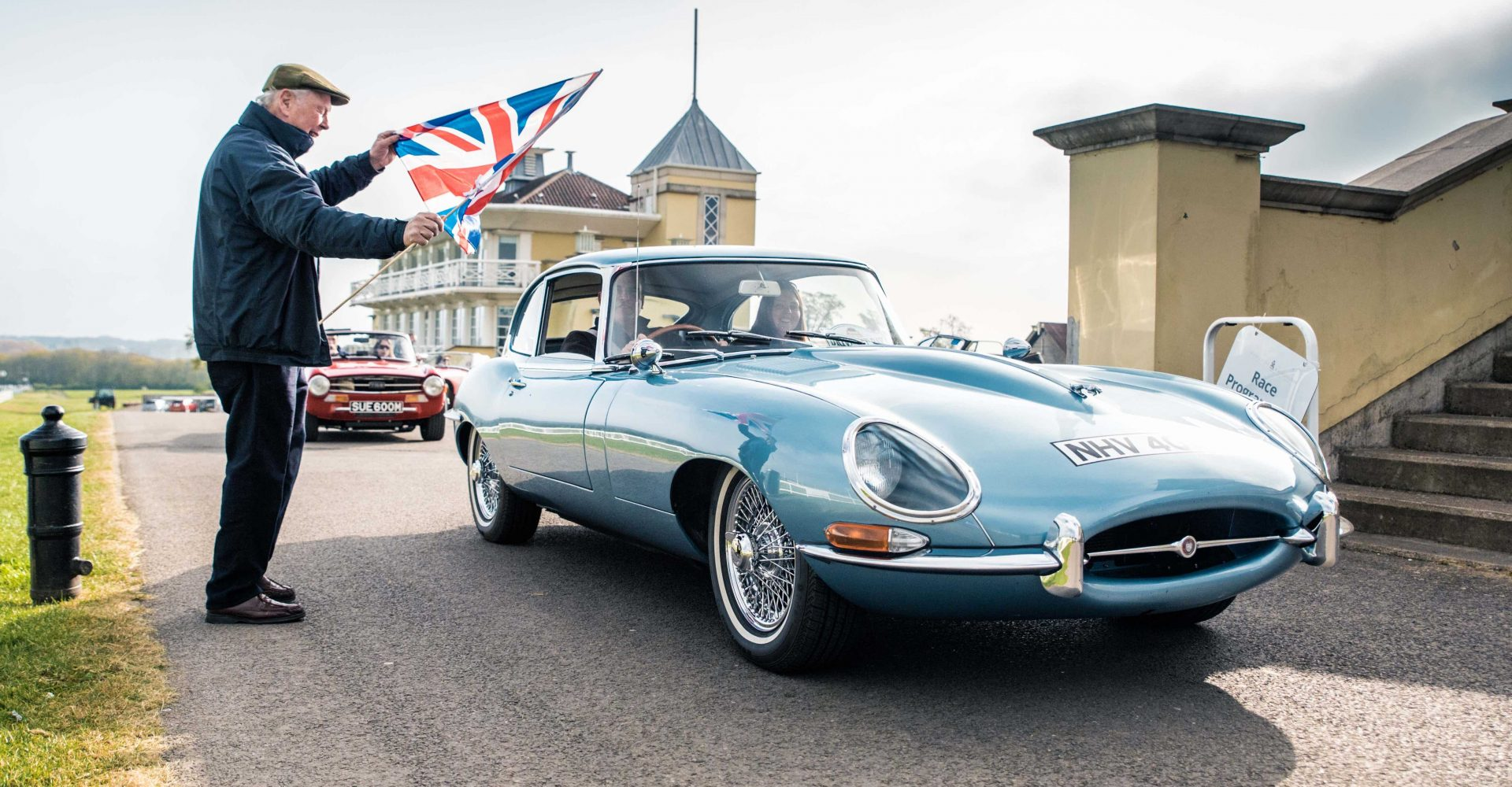 What does Brexit mean for the classic car market?