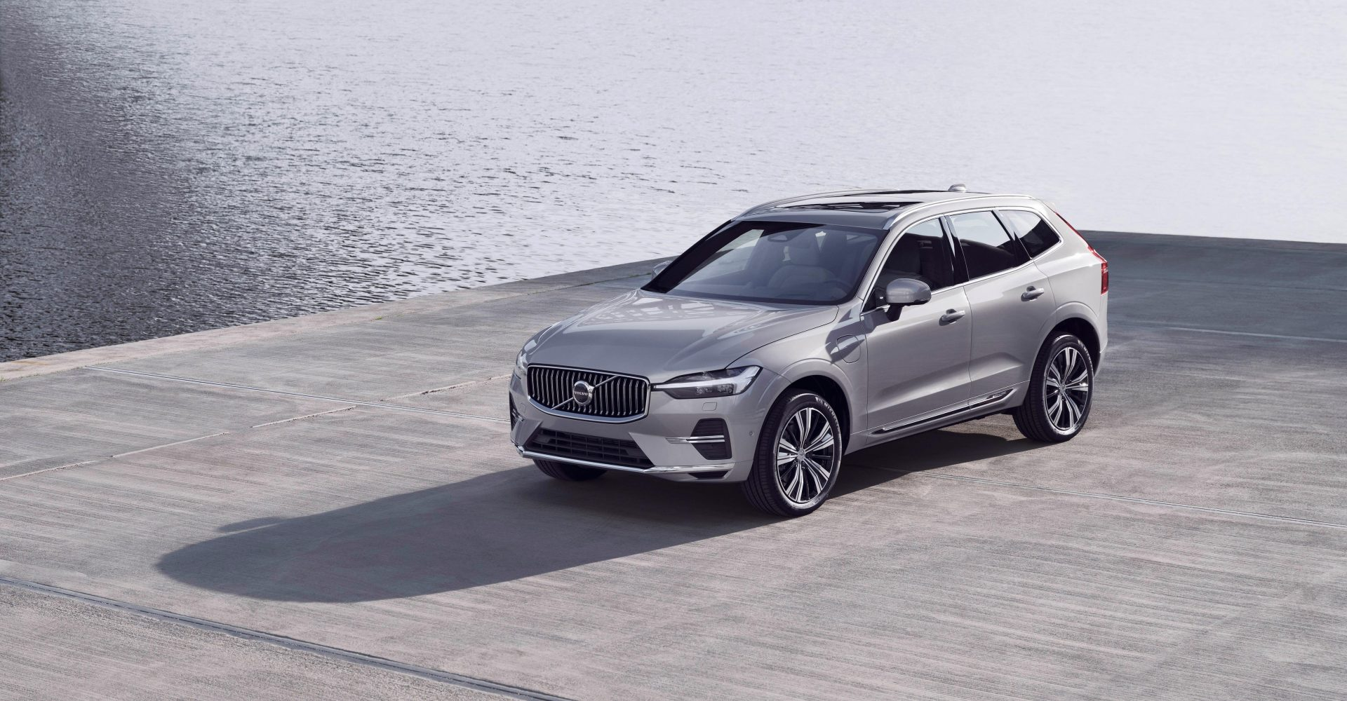 Updated Volvo XC60 arrives priced from £41,745