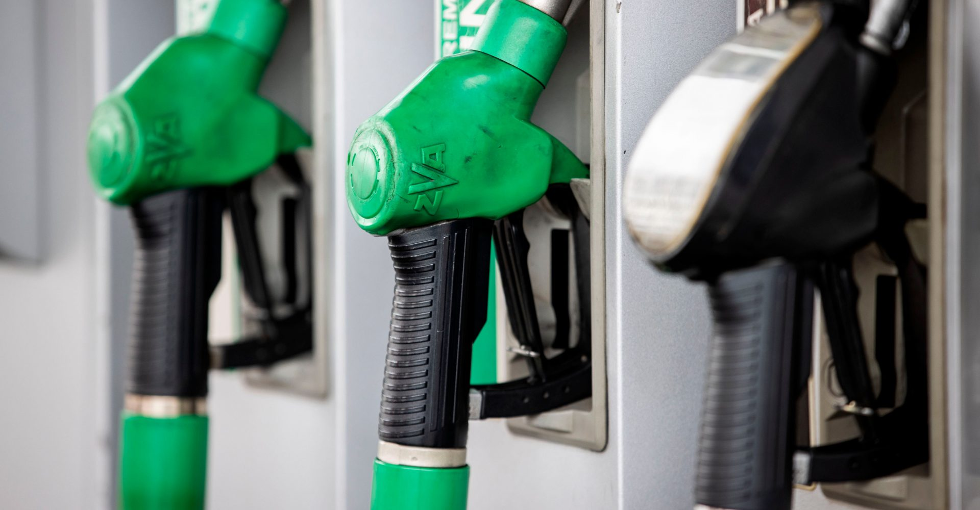 Fuel prices return to pre-pandemic levels ahead of Easter weekend