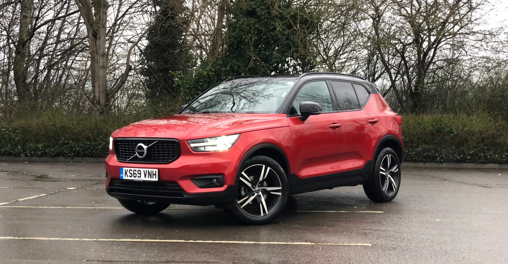 Long-term report: The Volvo XC40 T3 shows what it can really do
