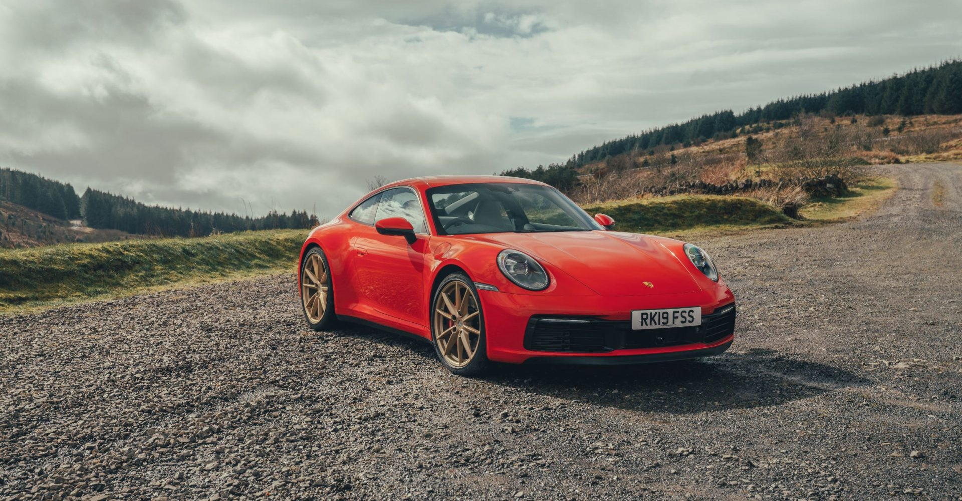 The best cars for a UK road trip