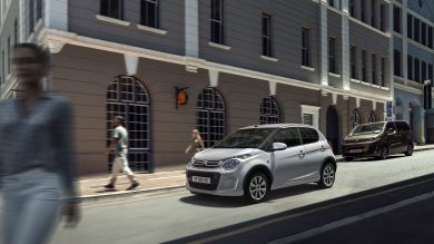 Citroen adds to C1 line-up with new Urban Ride variant