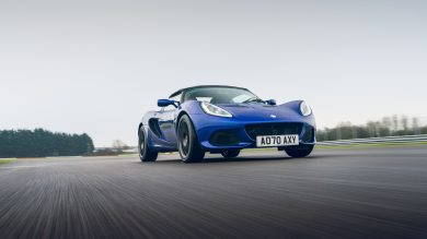 First Drive: The Lotus Elise Sport 240 Final Edition proves to be a fitting swansong