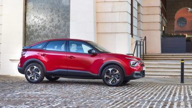 Citroen introduces new Sense trim to C4 line-up
