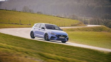 Hyundai reveals pricing and specification for updated i30 N
